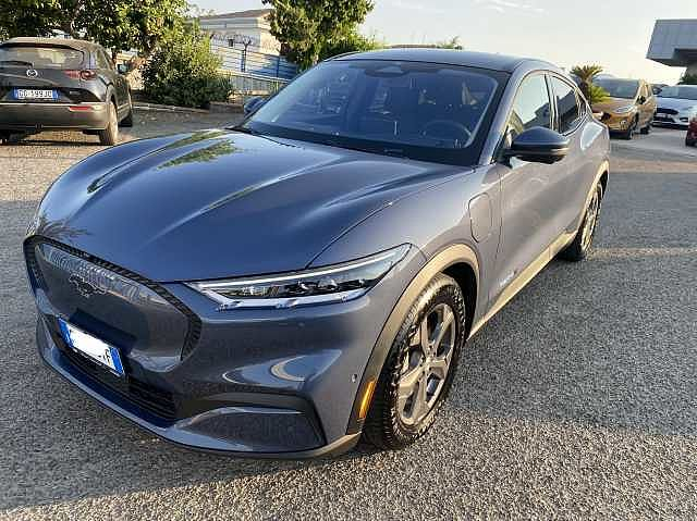 Ford Mustang Mach-E Elettrico Extended 294CV