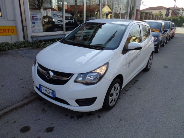 OPEL Karl 1.0 75 CV Advance
