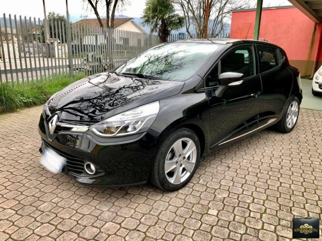 RENAULT Clio 0.9 TCe 12V 90 CV S&S 5p. Energy
