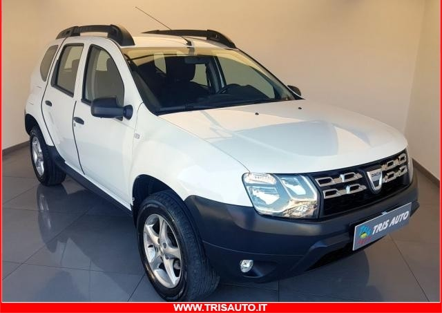 DACIA Duster  1.5 dCi 90 CV S&S 4x2 Ambiance
