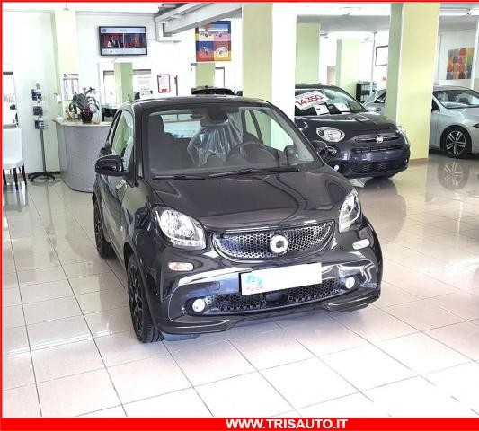 SMART Fortwo 70 1.0 twinamic Superpassion