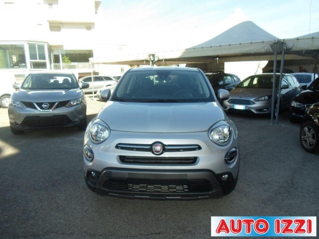 FIAT 500X 1.6 M.Jet 120 CV City Cross