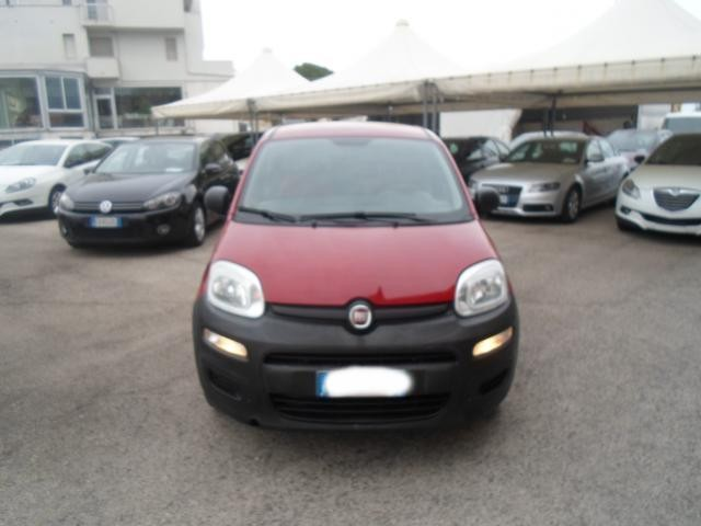 FIAT New Panda 1.3 MJT S&S Easy