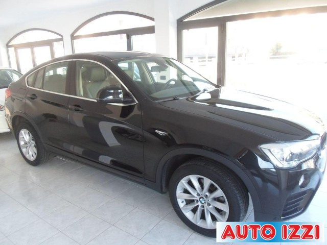 BMW X4  xDrive20d Business Advantage Aut.