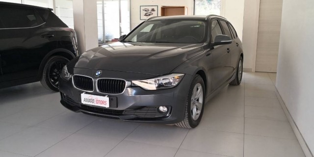 BMW Serie 3 Touring 318d Business aut.